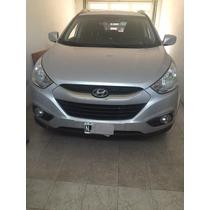 Hyundai Tucson 2014 Automatica Caja De 6 Velocidades
