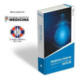 Armas Merino Medicina Interna Basada En La Evidencia 2019/20