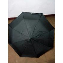 Paraguas Automático De Hombre Toprain