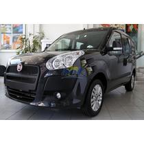 Fiat Doblo Familiar Patentamiento Gratis Solo Hoy