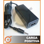 Fuente Cargador P/ Tablet Exo E Way 19v 2.1a