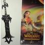 Llaveros Wow World Of Warcraft 5 Modelos