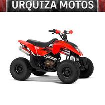 Zanella Fx 250 Mad Max Cuatriciclo Quad Urquiza Motos
