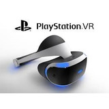 Playstation Vr Ps4 Sony Headset Factura A  Entrega Inmediata