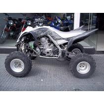 Yamaha Raptor 700 2016 ! Motolandia Libertador 4792-7673