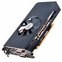 Placa De Video Ati Radeon R7 370 4gb Ddr5 Dvi Hdmi Gamers