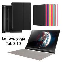 Funda Tablet Lenovo Yoga Tab 3 10 X50f Smart Cover