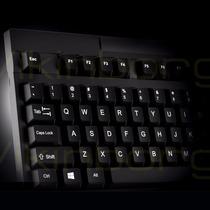 Teclado Genius Kb-06xe Usb Garantia Envio Kb06