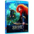 Blu-ray Valiente / 100% Nuevo Y Orignal