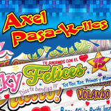 Axel Pasacalles - Los Mas Lindos Del Mercado! - Desde $2000