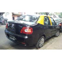 Fiat Siena 1.4 2010 Elx Fire Aa Da (l06) - Taxis Facundo