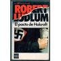 El Pacto De Holcroft / Robert Ludlum / Plaza & Janes Usado