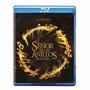 Trilogia El Señor De Los Anillos - Blu-ray 6 Discos Original