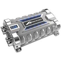 Capacitor Digital Power Acoustik 30-farad C/estuche