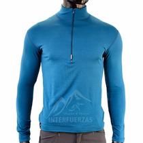 Camiseta Tecnica Termica Running Polartec Ansilta Ares