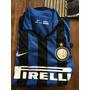 Camiseta Inter Milan Titular 2016 Oferta Envios Talle Xl