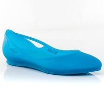Balerina Rio Flat Crocs Sport 78 Tienda Oficial