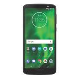 Motorola G6 32 Gb Negro