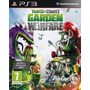 Plants Vs Zombies: Garden Warfare Fisico Nuevo Xstation