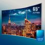 Samsung Led 65 Ju7500 Curvo Uhd 4k 3d 65ju7500 Linea Nueva !