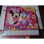 El Piano De Minnie Disney Libro Con Sonido