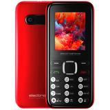 Celular Kanji Fon Teclado Mp3 Dual Sim 600 Mah 32mb Color
