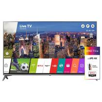 Smart Tv Lg 43   4k Ultra Hd 43uj6560