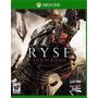 Juego Ryse Son Of Rome Xbox One 1 Full Digital Maycam