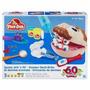 Masa Play Doh Dentista Bromista