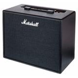 Marshall Code 50 Amplificador 50 Watts Guitarra Efectos Usb