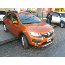 Renault Sandero Stepway Oportunidad Ya