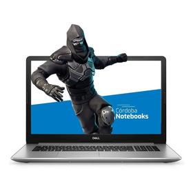 Notebook Dell Core I7 20gb -optane 1tb 15.6 Hd Windows 10