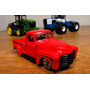 Chevrolet ´52 Chevy 3100 Pickup Como La Argentina Hot Wheels