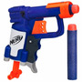 Pistola Nerf N-strike Elite Jolt Original Hasbro Potente