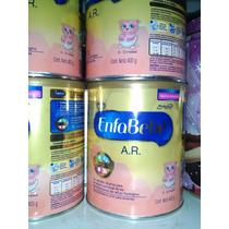 Leche En Polvo Enfabebe Ar. 6 Latas Disponibles.