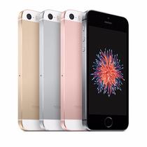 Iphone Se 64gb Nuevos Todos Los Colores Gtía Oficial 1 Año