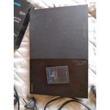 Playstation 2 Chipeada, Usada, Muy Buenas Cond. Ver Descrip