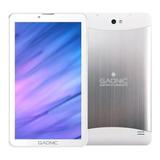Tablet Gadnic Indus Phone 7  16gb Blanca Con Memoria Ram 1gb