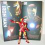 Iron Man Crazy Toys