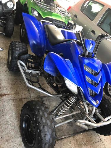 Yamaha Yamaha Raptor