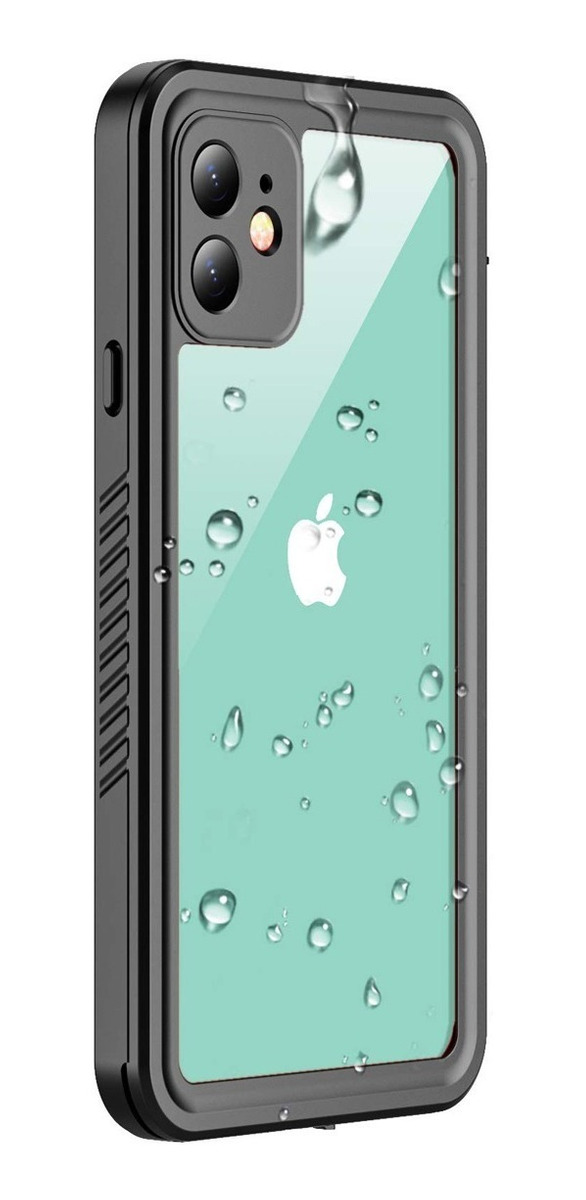 FUNDA WATERPROOF IPHONE 11