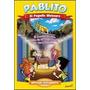Dvd Pablito El Pequeño Misionero Volumen Ocho Sm