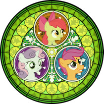 My Little Pony - Pines - Souvenir Cumpleaños X 10