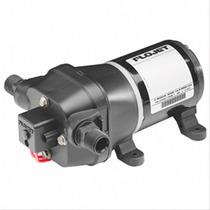 Bomba Para Agua Potable Automatica 12v 12.5lpm 6 Canillas