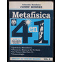 Metafisica 4 En 1 Vol. 2 Conny Mendez Zona Caballito