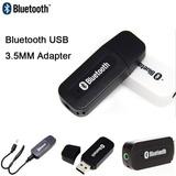 Receptor Bluetooth Usb Envía Tu Musica  Para Stereo Parlante