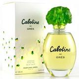 Perfume Importado Mujer Cabotine Edt X 100ml