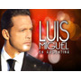 Dvd Luis Miguel En Concierto Geba Bs As Argentina 2012