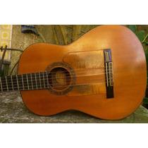 Guitarra Clásica De Colección