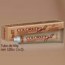 Silkey Color Gold